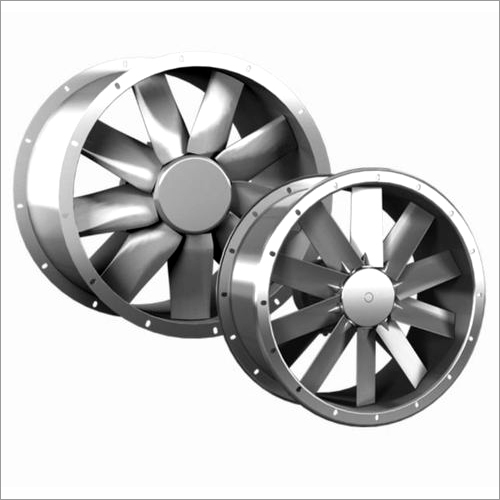 Industrial Axial Fan