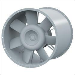 Industrial Tubeaxial Fan