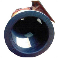 Industrial FRP Rubber Lining Service
