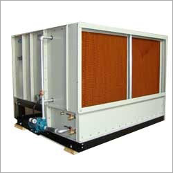 Spray Type Air Cooling System