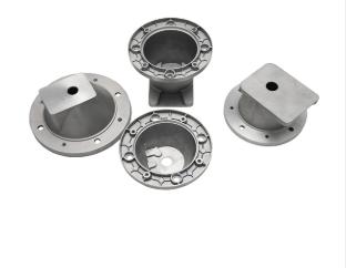 china aluminum material component