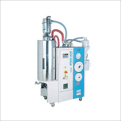 Dehumidifying Dryer Power Source: Electric