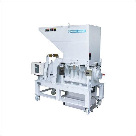 Large Type Low Speed Granulator
