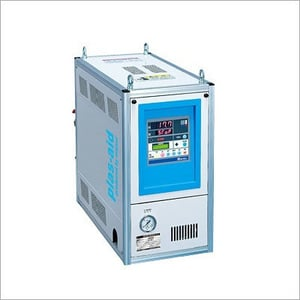 Mold Temperature Controller - Water Based