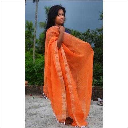 Linen design Dupatta