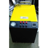 Electric Car Steam Washer