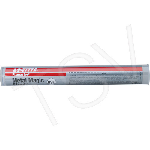 Loctite metal magic steel