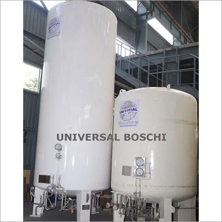 Large Capacity Nitrogen Gas Plant