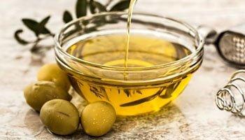 Refined Palmolein Oil