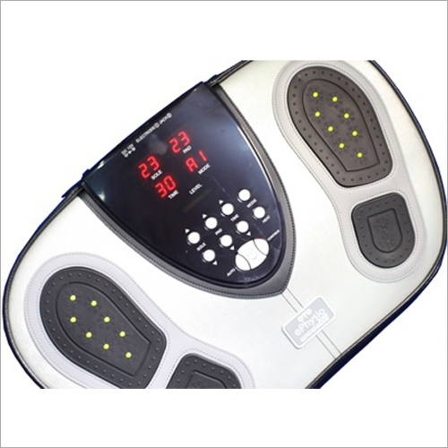 Portable Foot Massager