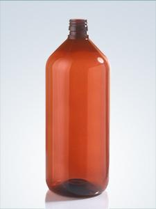 1000ml Pharma Pet Bottle