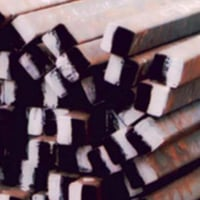 Alloy Steel Square Section Pipes