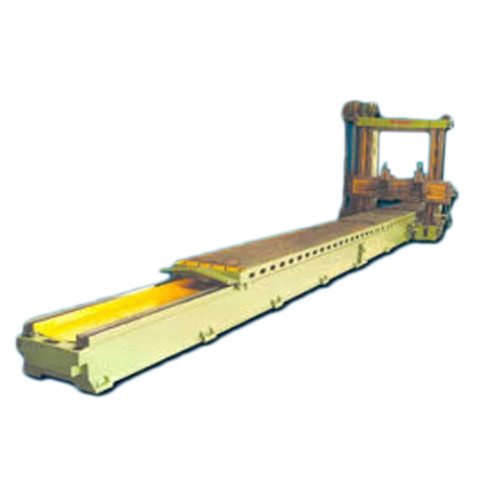 Rail Planer Machines