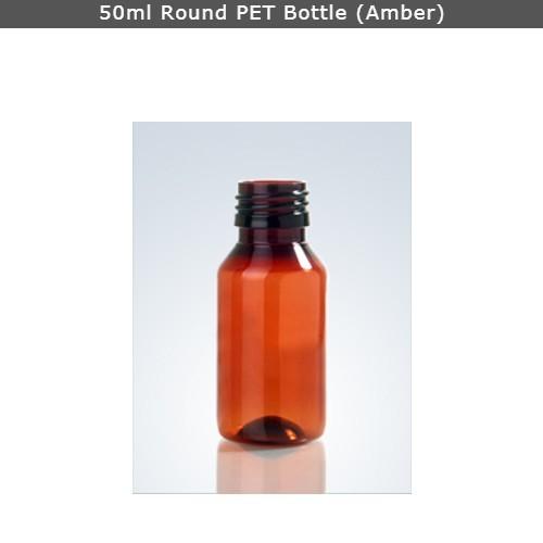 Pharmaceuticals Pet Bottles
