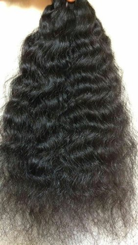 Afro Kinky Curly Hair