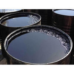 Pitch Oil