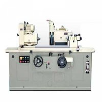 Hydrualic Cylindrical Grinding Machine
