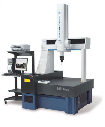 Mitutoyo Coordinate Measuring Machine