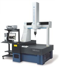 Mitutoyo Coordinate Measuring Machine