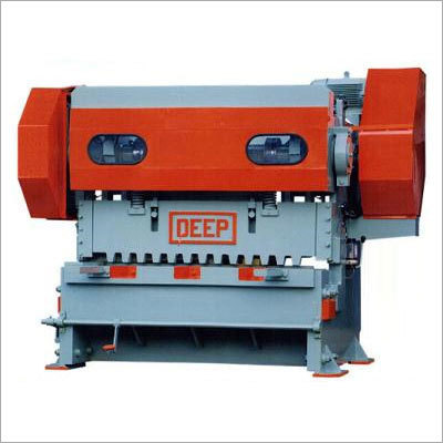 Plate Shearing Machines