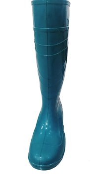 Nitrile Rubber Gumboot