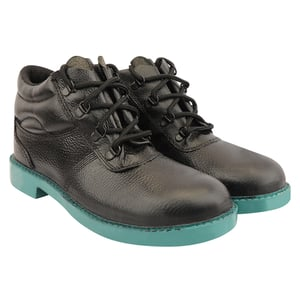 Copper mine  Safety Shoes