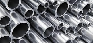 Alloys pipe