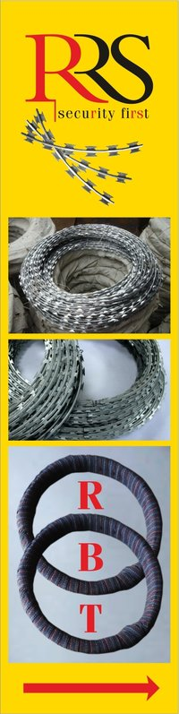 RBT Fencing Wire