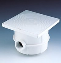 Swimming Pool Deck Junction Box