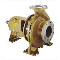 Horizontal Centrifugal Non Self Priming Pumps