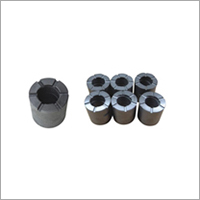 Carbon Graphite Bearing Bushes