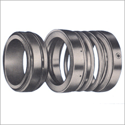 Single Spring Mechanical Seals