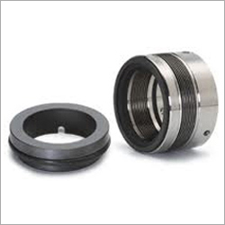 Metallic Bellows Mechanical Seals