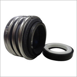 Rubber Bellows Seals