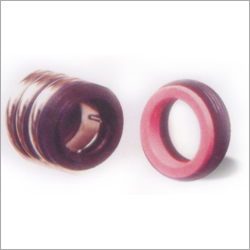Rubber  Bellows Mechanical Seals