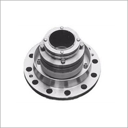 Dry Mechanical Seal