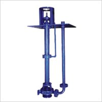 Industrial Vertical Centrifugal Pumps