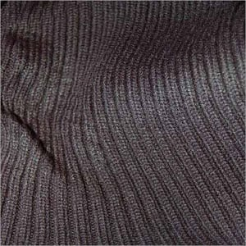 Rib Knitted Fabric