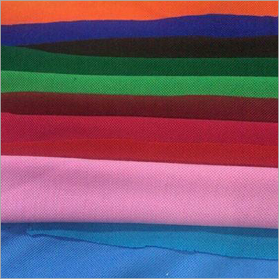 Spun Matty Knitted Fabric