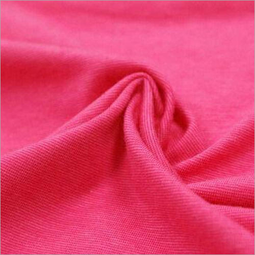 Cotton Lycra Knitted Fabric