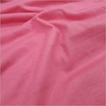 Cotton Sinker Knitted Fabric