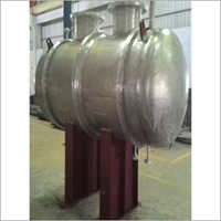 Shell & Tube type Heat Exchanger
