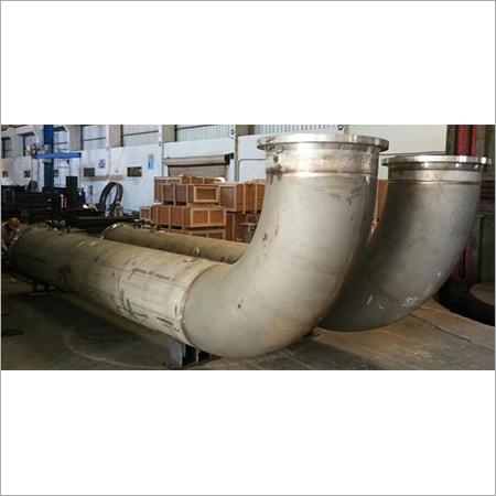 Pre-Fabricated Piping Spool
