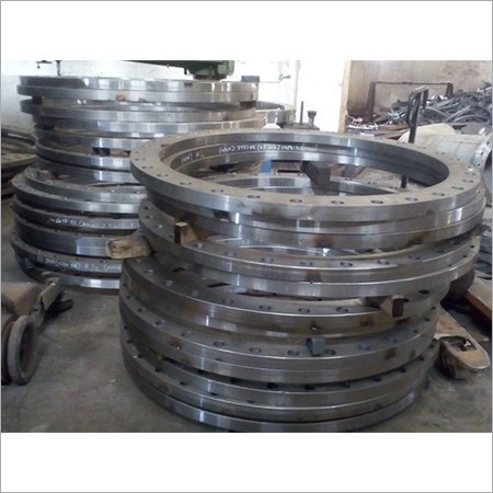 Flanges Mfg. Up to 4 meter Dia