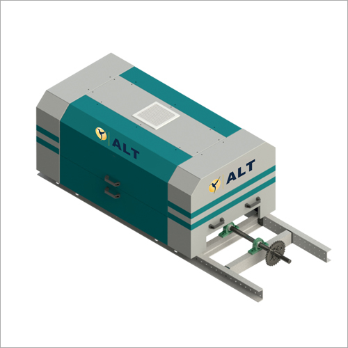 Electronic  Jacquard Machine