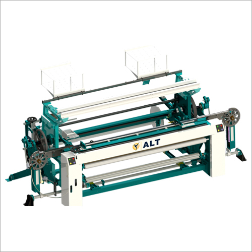 Rapier Loom Machine - Manufacturers & Suppliers, Dealers