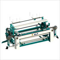 Automatic Rapier Loom Machine