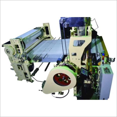 Velvet Loom Weaving Machine
