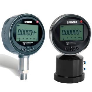 SPMK700 digital pressure gauge