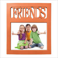 255x290 mm Table Photo Frame
